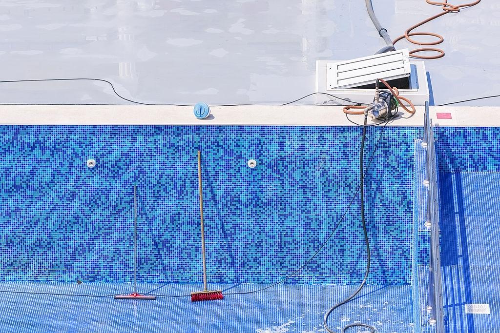 Pool Repair Williamsville