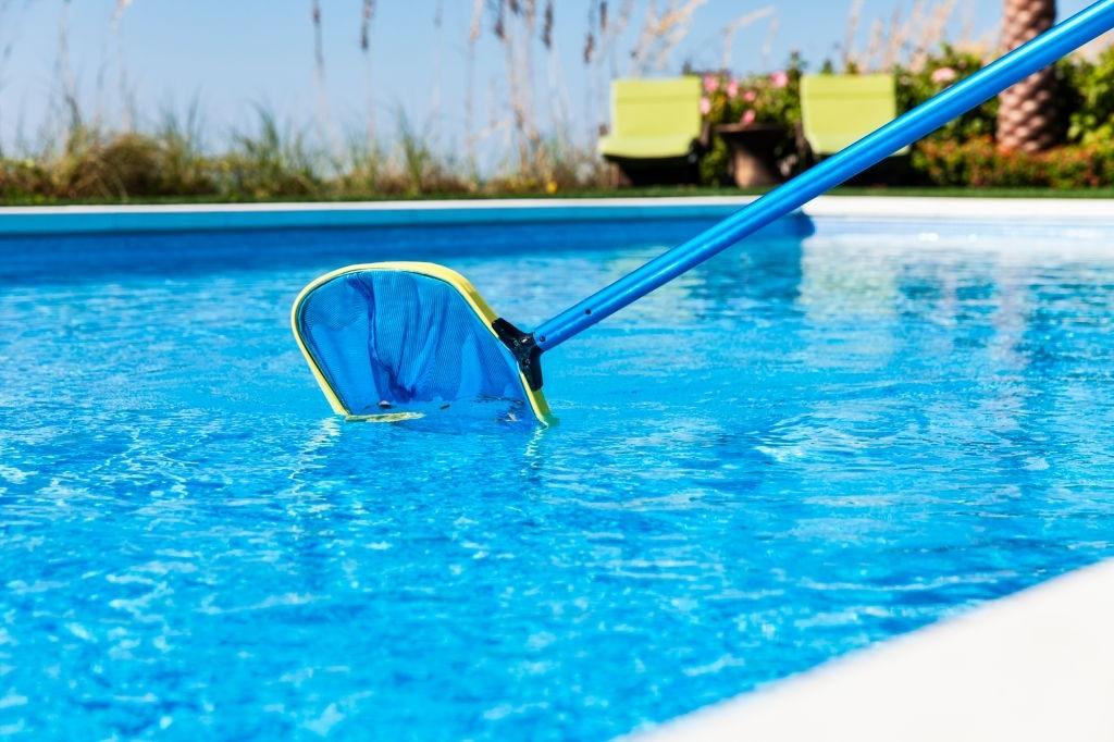 Pool Cleaning Buffalo