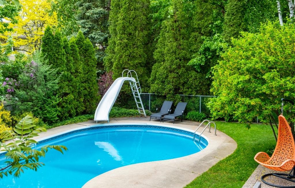 Pool Resurfacing Williamsville