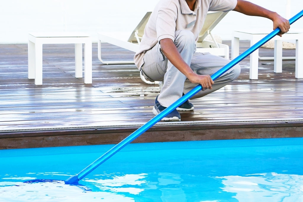 Pool Maintenance Buffalo
