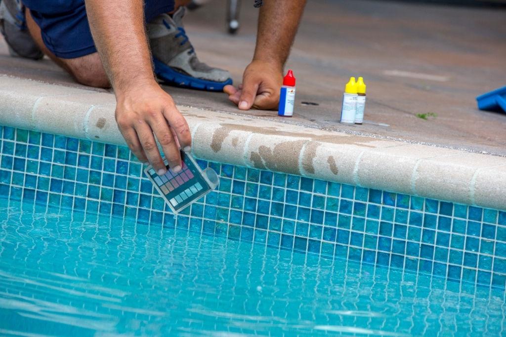 Pool Maintenance Williamsville