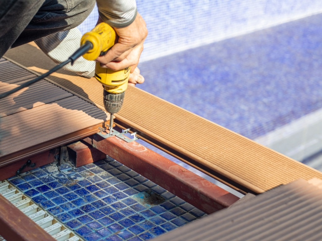 Pool Remodeling Amherst
