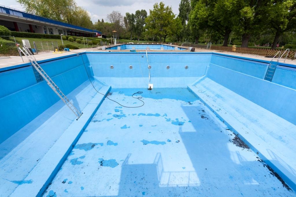 Pool Remodeling Hamburg