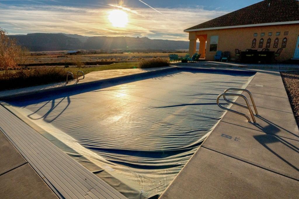 Pool Remodeling Kenmore