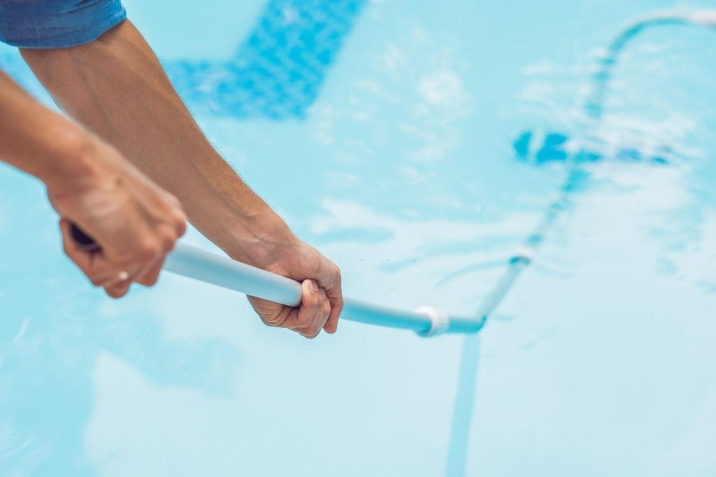 Pool Repair Kenmore